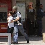 Tin tức trong ngày - Israel: Tự sát vì cướp ngân hàng bất thành