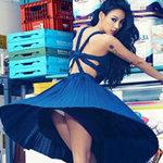 Ca nhạc - MTV - Lee Hyori tự tin tốc váy