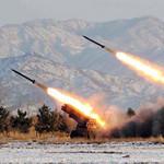 Tin tức trong ngày - Vì sao Triều Tiên liên tiếp phóng tên lửa?