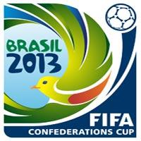Lịch thi đấu Confederations Cup 2013