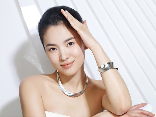 Bí quyết da đẹp của 2 mỹ nhân Hàn Quốc - 1