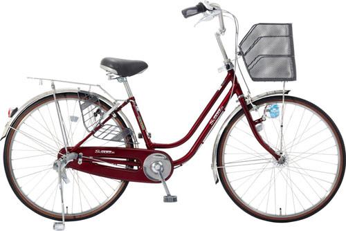 Maruishi - Đẳng cấp xe đạp Nhật Bản - 5