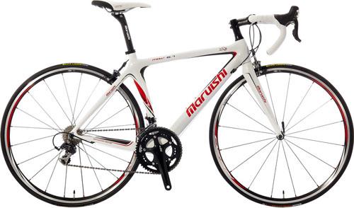 Maruishi - Đẳng cấp xe đạp Nhật Bản - 8