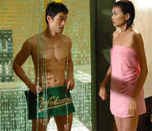 3 cảnh nóng để đời của Johnny Trí Nguyễn - 1