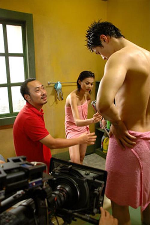 3 cảnh nóng để đời của Johnny Trí Nguyễn - 2