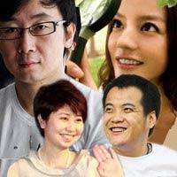 Điện ảnh Trung Quốc thập kỉ bùng nổ (phần 2)