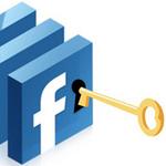 """Công nghệ thông tin - 5 chiêu bảo mật Facebook trên """"dế"""""""