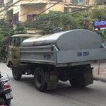 """Tin tức trong ngày - Hà Nội: Hàng trăm hộ dân """"kêu cứu"""" mất nước"""