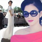 Phim - Lý Nhã Kỳ lột xác tại Cannes