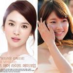 Làm đẹp - Bí quyết da đẹp của 2 mỹ nhân Hàn Quốc