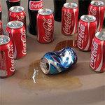 """Thị trường - Tiêu dùng - Coca và Pepsi: Những pha """"dìm hàng"""" kinh điển"""