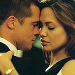 Phim - Brad Pitt chỉ diễn cảnh nóng với Angelina