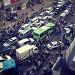 Tin tức trong ngày - TPHCM: Giao thông hỗn loạn vì mất điện
