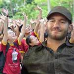 Tin tức trong ngày - Nick Vujicic đã có mặt tại Việt Nam