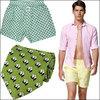 Mùa hè chọn vải gì cho nam giới?