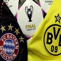 Bayern–Dortmund: Không đội trời chung