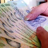 Năm 2014, lương sẽ tăng gần 30% ?