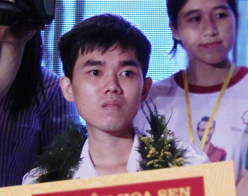 """Những """"Nick Vujicic"""" Việt Nam thầm lặng - 2"""