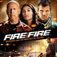 Trailer phim: Fire With Fire