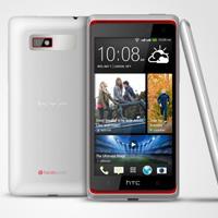 Ra mắt HTC Desire 600 trang bị 2 SIM