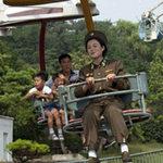 Tin tức trong ngày - Ảnh hiếm: Đời thường của binh sĩ Triều Tiên