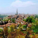 Du lịch - Phải lòng vẻ đẹp e ấp của thành phố Berne