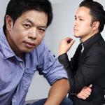 Phim - Victor Vũ làm phim kinh dị với Thái Hòa