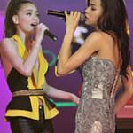 Thời trang - Những vòng 3 phẳng lỳ của showbiz Việt