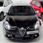 Ô tô - Xe máy - Alfa Romeo Giulietta Collezione bản đặc biệt