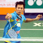Thể thao - Tiến Minh giúp cầu lông VN toàn thắng ở Sudirman Cup