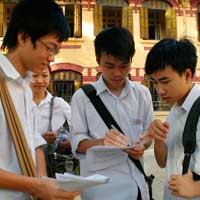 Những nét mới kỳ thi tốt nghiệp THPT 2013