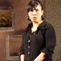 Hài Kiều Oanh: So tài