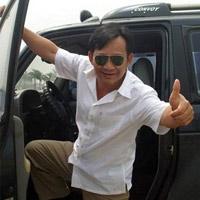 Hài Quang Tèo: Gọi dí