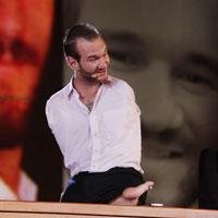 Nick Vujicic đến VN: Có xứng 32 tỷ?