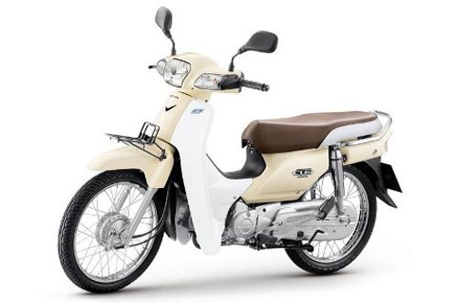Honda Dream Super Cub sắp về nước? - 2