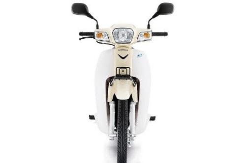 Honda Dream Super Cub sắp về nước? - 3