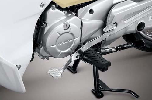 Honda Dream Super Cub sắp về nước? - 7