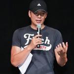 Ca nhạc - MTV - Bình Minh hồi hộp làm MC gameshow lớn