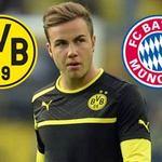 Bóng đá - Dortmund mất Gotze: Đừng run sợ!