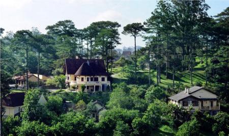 10 địa điểm du lịch trốn nóng ở Việt Nam - 1