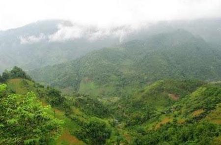 10 địa điểm du lịch trốn nóng ở Việt Nam - 3