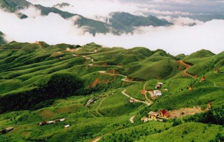 10 địa điểm du lịch trốn nóng ở Việt Nam - 5