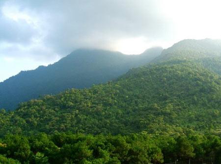 10 địa điểm du lịch trốn nóng ở Việt Nam - 7