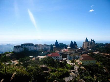 10 địa điểm du lịch trốn nóng ở Việt Nam - 10