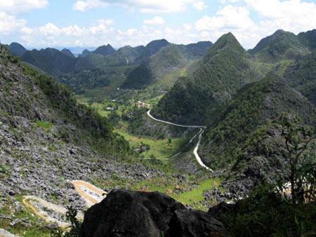 10 địa điểm du lịch trốn nóng ở Việt Nam - 8