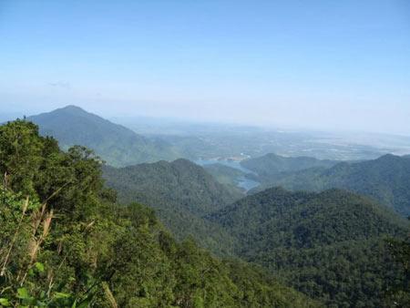 10 địa điểm du lịch trốn nóng ở Việt Nam - 9