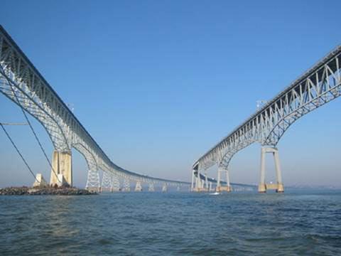 10 cây cầu dài nhất thế giới khiến du khách mê mẩn - 7
