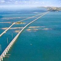 10 cây cầu dài nhất thế giới khiến du khách mê mẩn