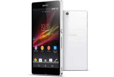 Top 5 smartphone màn hình lớn bán chạy nhất tháng 5 - 2