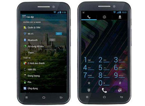 Top 5 smartphone màn hình lớn bán chạy nhất tháng 5 - 5